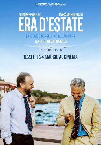 Смотреть трейлер Era d'estate (2016)