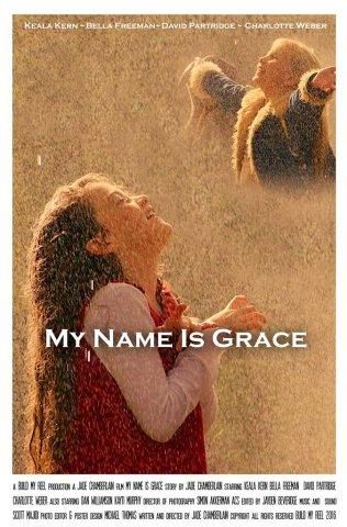Смотреть трейлер My Name Is Grace (2016)