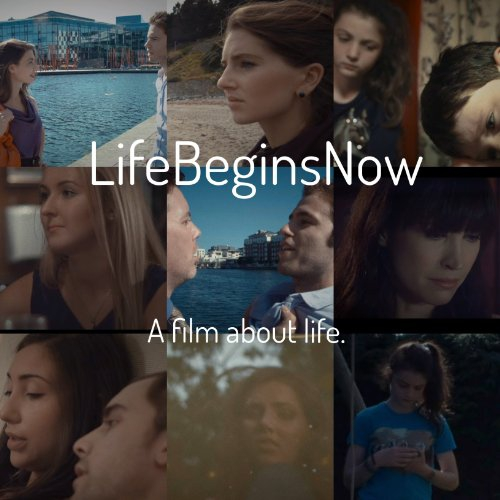 Life Begins Now (2016)