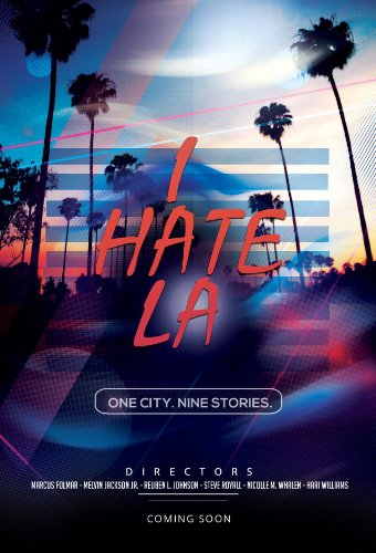 I Hate LA (2016)