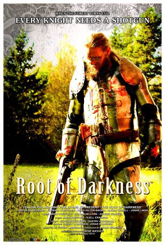Смотреть трейлер Root of Darkness (2016)