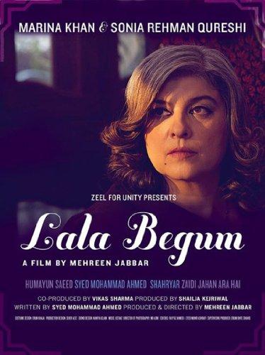 Lala Begum (2016)