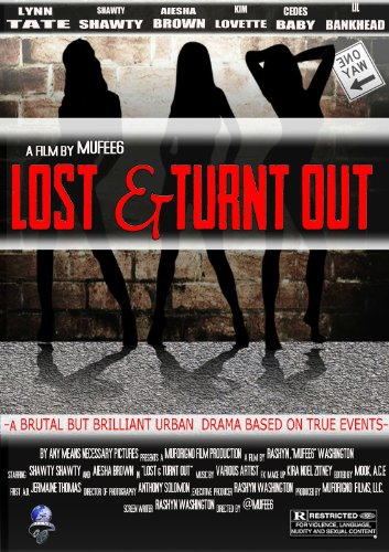Смотреть трейлер Lost & Turnt Out (2017)