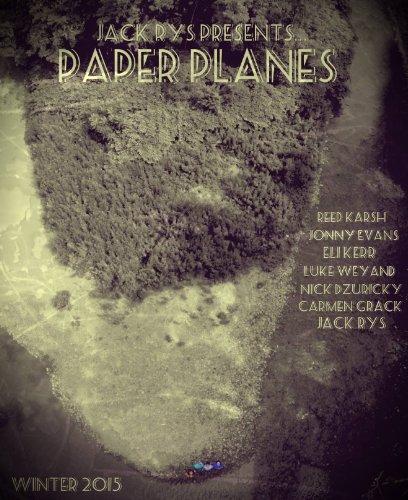 Paper Planes (2016)