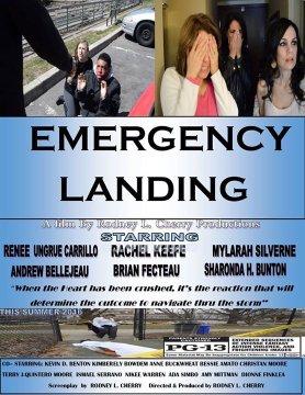 Emergency Landing (2016)
