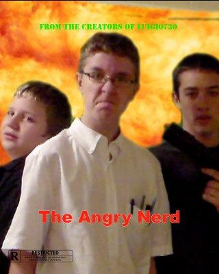 Смотреть трейлер The Angry Nerd (2016)