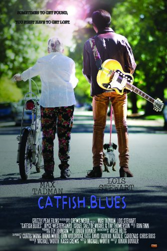 Смотреть трейлер Catfish Blues (2016)