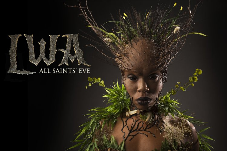 Смотреть трейлер Lwa: All Saints' Eve (2016)