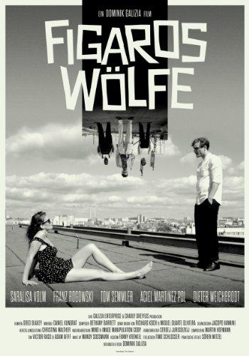 Figaros Wolves (2016)