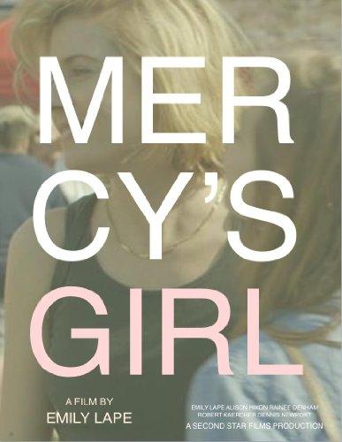 Смотреть трейлер Mercy's Girl (2016)