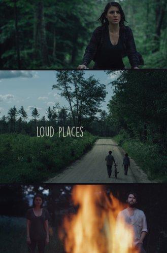 Loud Places (2016)