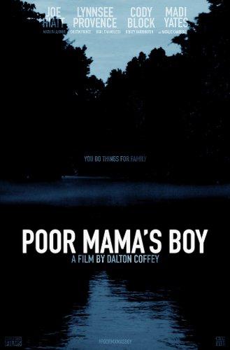 Poor Mama's Boy (2016)