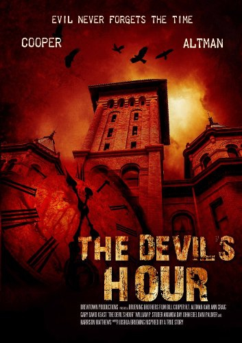 The Devil's Hour (2016)