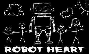 Robot Heart (2016)