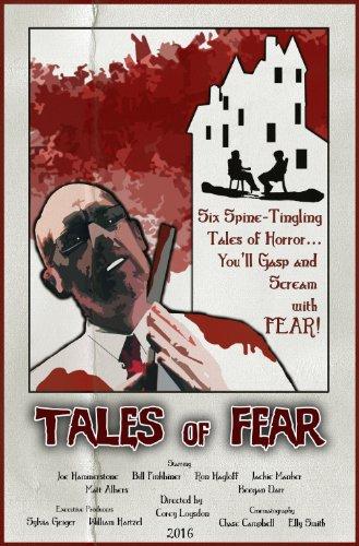 Смотреть трейлер Tales of Fear (2016)