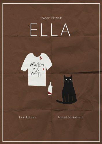 Смотреть трейлер Ella (2016)