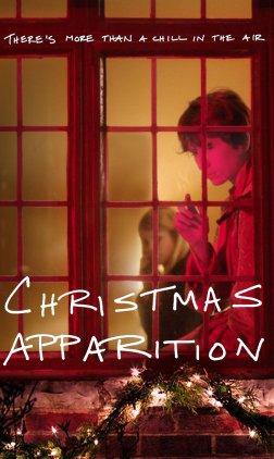 Смотреть трейлер Christmas Apparition (2016)