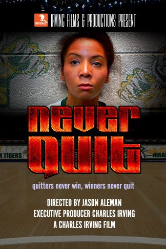 Смотреть трейлер Never Quit (2016)