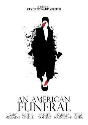 Смотреть трейлер An American Funeral (2016)