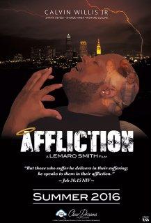 Смотреть трейлер Affliction (2016)