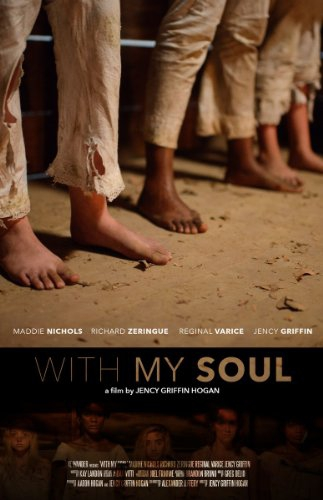 With My Soul (2016)