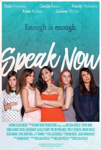 Speak Now (2016)