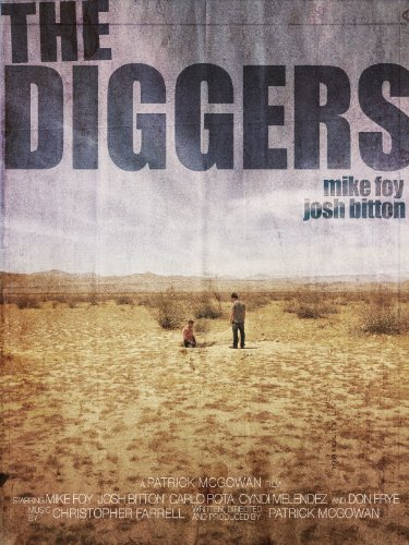 The Diggers (2016)
