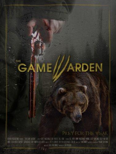 Смотреть трейлер The Game Warden (2016)