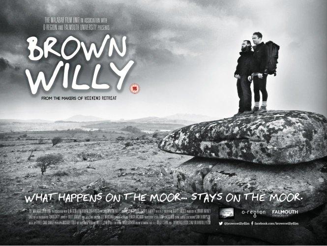 Смотреть трейлер Brown Willy (2016)