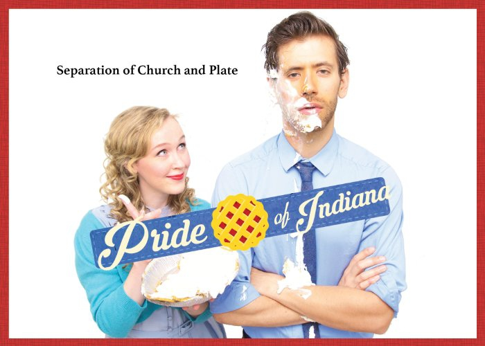 Pride of Indiana (2016)