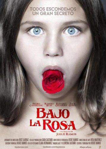 Смотреть трейлер Bajo la Rosa (2016)