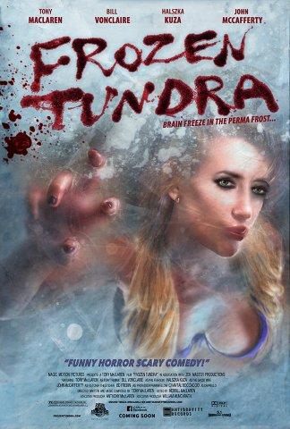 Смотреть трейлер Frozen Tundra (2016)