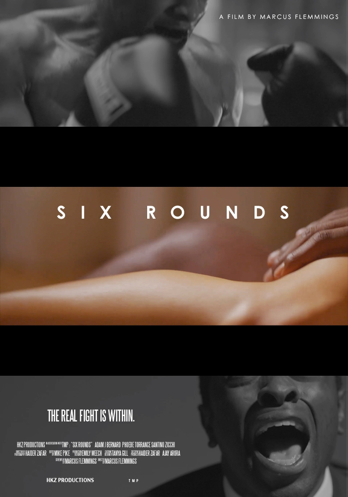 Six Rounds (2016)