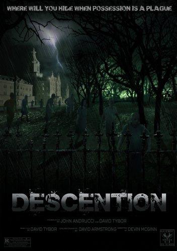Descention (2016)