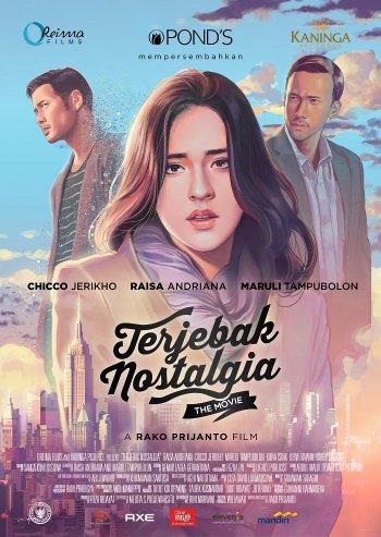 Смотреть трейлер Terjebak Nostalgia (2016)