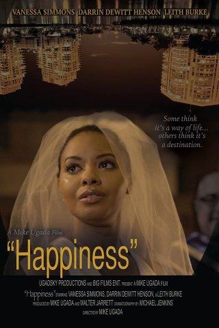 Happiness (2016)