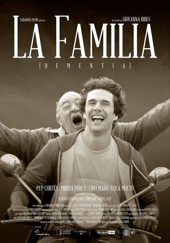 Смотреть трейлер La familia - Dementia (2016)