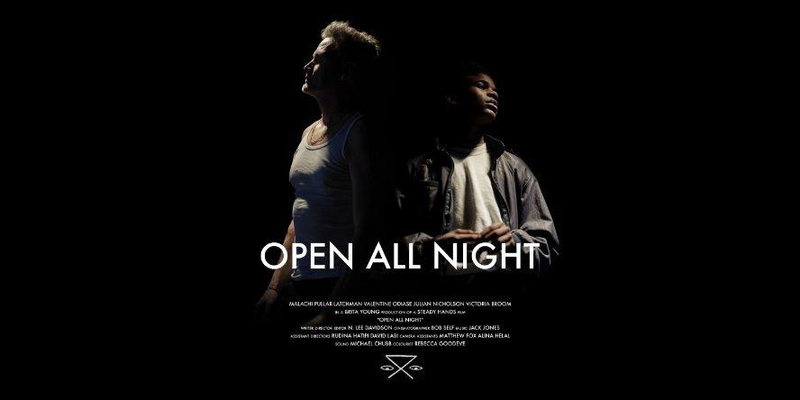 Смотреть трейлер Open All Night (2016)