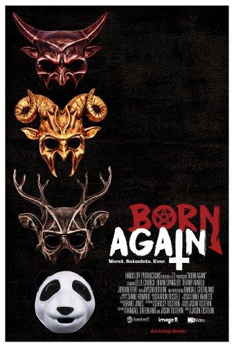 Смотреть трейлер Born Again (2016)