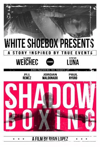 Смотреть трейлер Shadow Boxing (2016)