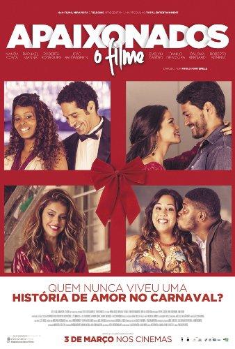 Смотреть трейлер Apaixonados: O Filme (2016)