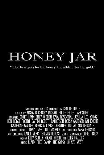 Смотреть трейлер Honey Jar: Chase for the Gold (2016)