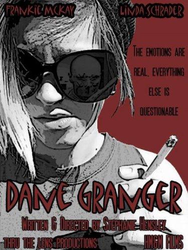 Dane Granger (2016)
