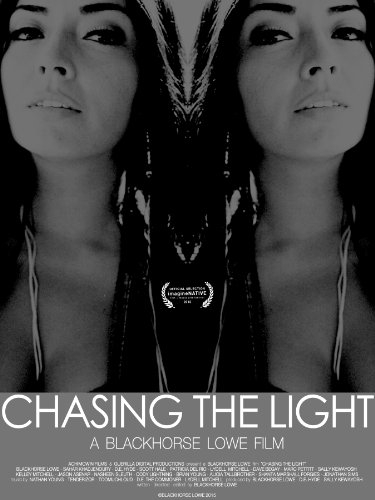 Chasing the Light (2016)