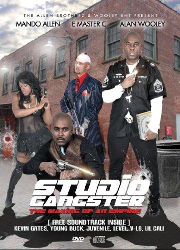 Смотреть трейлер Studio Gangster (2016)