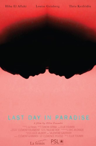 Last Day in Paradise (2016)