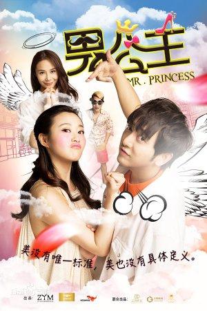 Mr. Princess (2016)