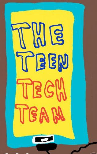 The Teen Tech Team (2016)