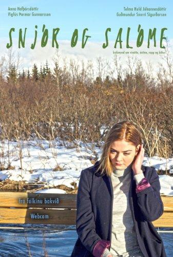 Смотреть трейлер Snjór og Salóme (2016)