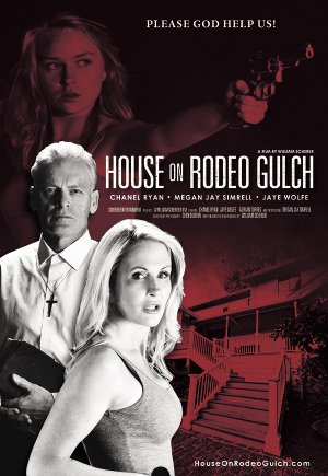 House on Rodeo Gulch (2016)